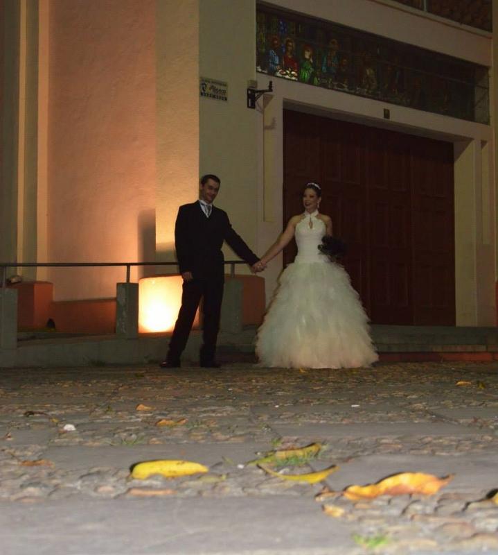 Casamento Letticia e Marlon