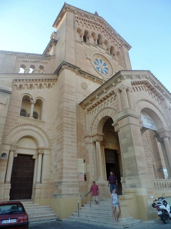 Igreja Ta Pinu