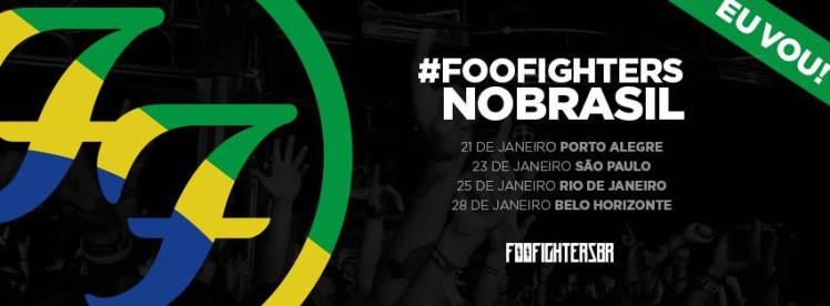 Foo Fighters - Eu Vou