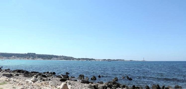 Praia de San Vito lo Capo