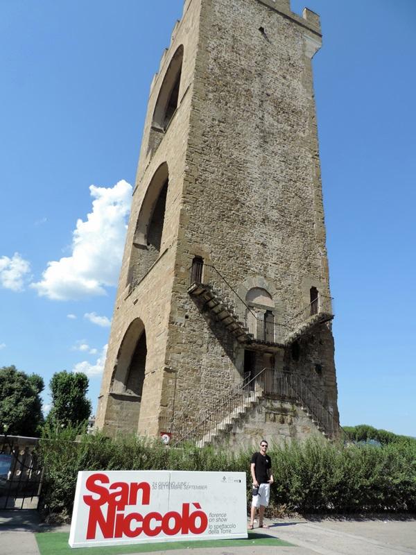 Torre San Niccolo