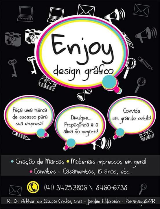 Enjoy Design Gráfico