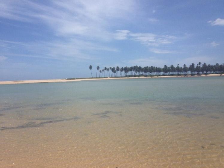 Barra do Jacuípe