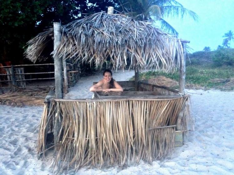 Cabana - Barra do Jacuípe