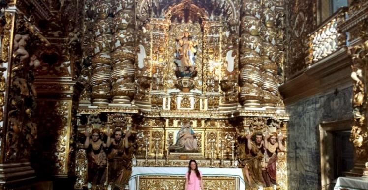 Igreja e Convento São Francisco