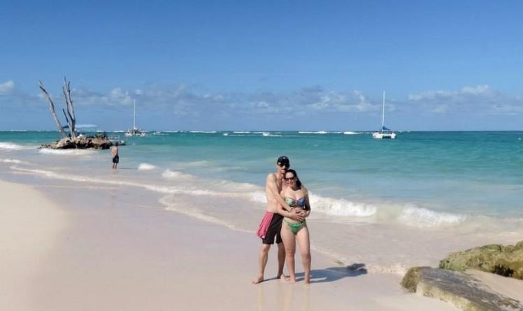 Lua de mel em Punta Cana - Viagem por conta própria