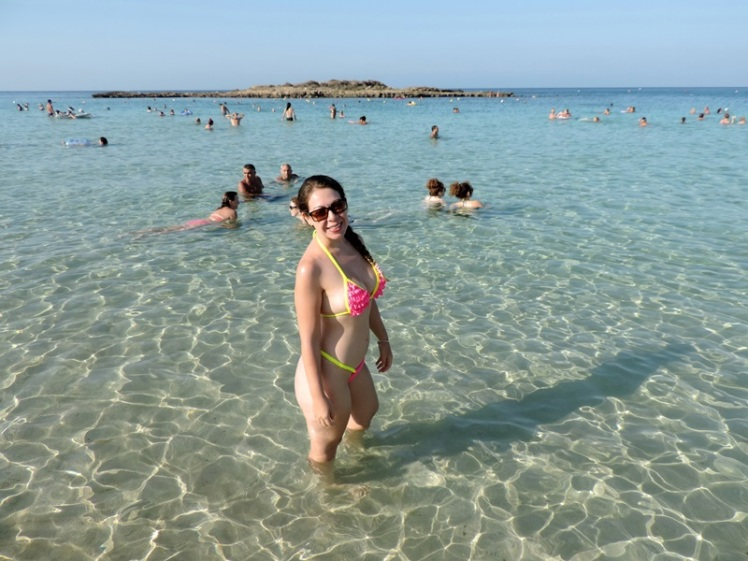 Praia Fig Tree Bay
