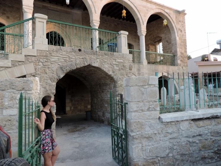 Castelo de Lárnaca