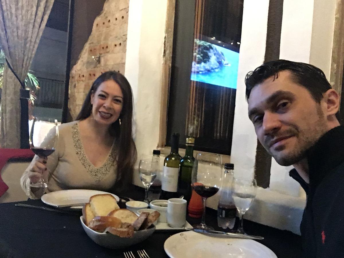 Dicas de restaurantes em Curitiba