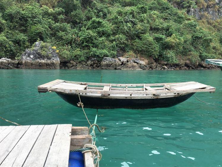 Baía de Ha Long