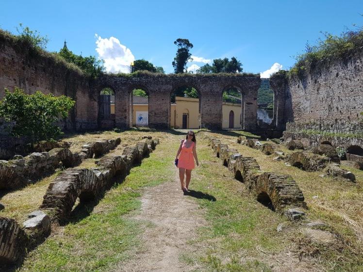 Ruínas de Antonina