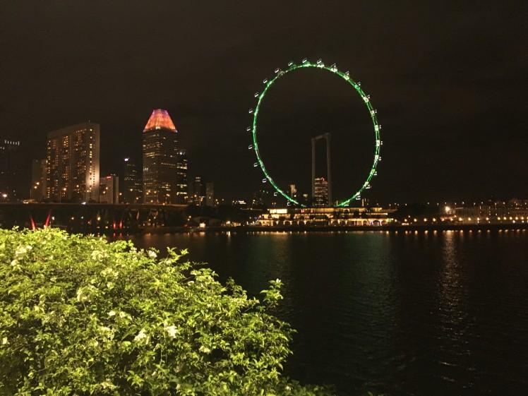 Singapure Flyer